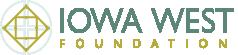 Iowa West Foundation Logo